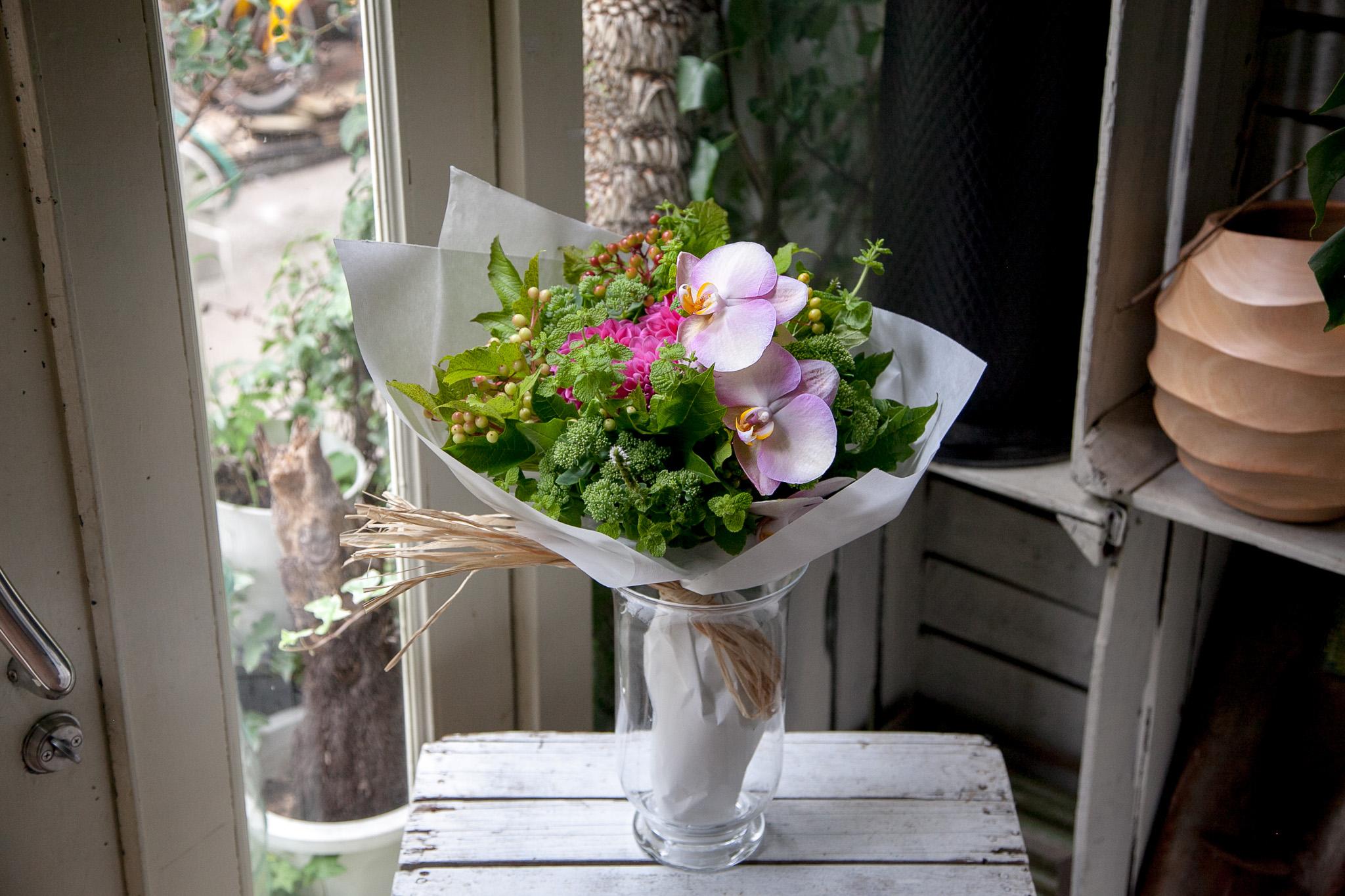 花束・ブーケの画像