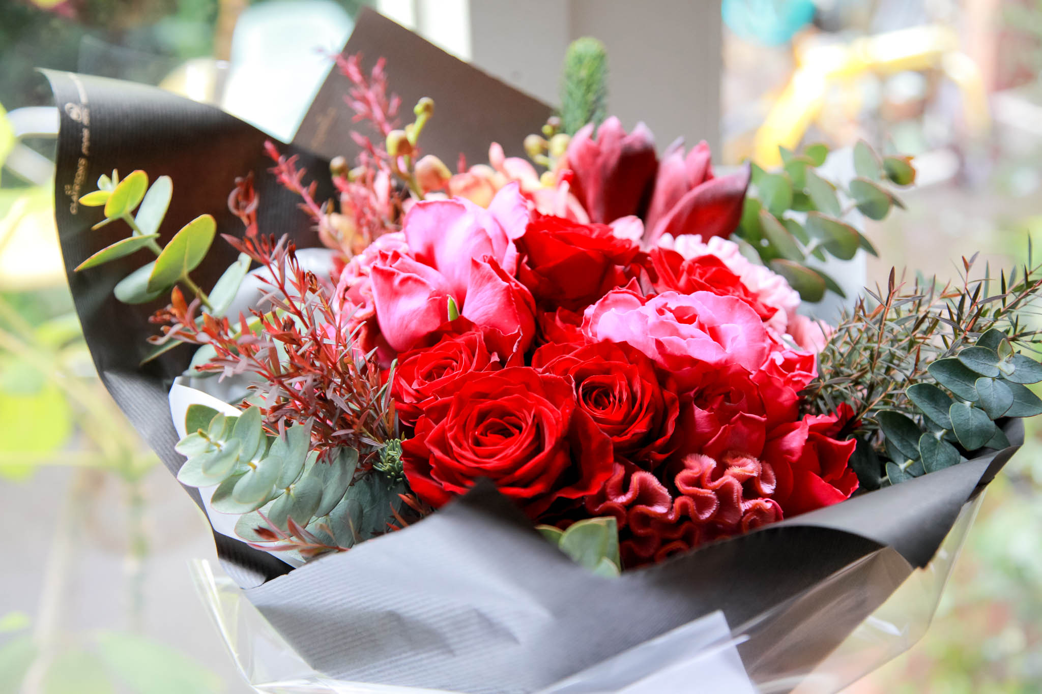 花束のアイキャッチ画像